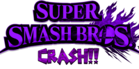 Super Smash Bros. Crash