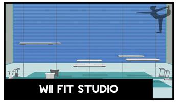 Wii Fit StudioSSBV