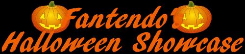 HalloweenShowcase