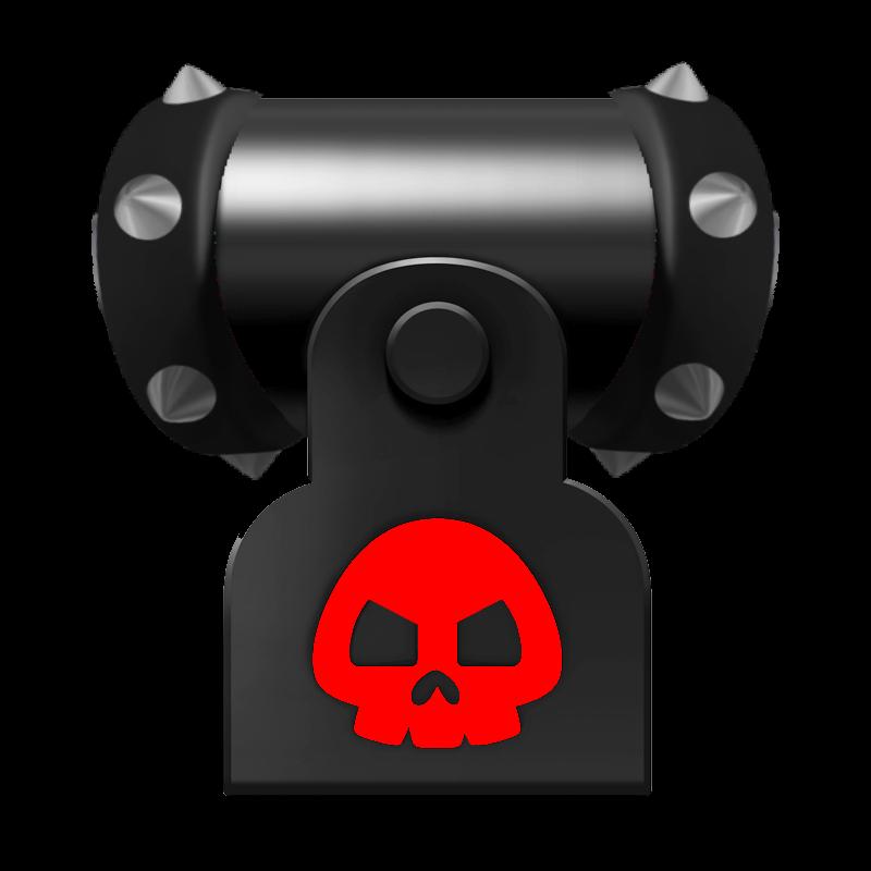 Image Mad Bill Blaster Png Fantendo Nintendo Fanon