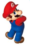Mariobackpose