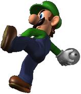 Luigivoidball