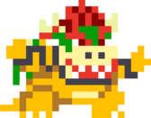 Mystery Mushroom Bowser Appeal