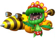 Petey Piranha Artwork