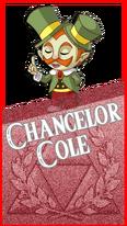CHANCELOR COLE