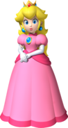 Princess Peach (Fortune Street)