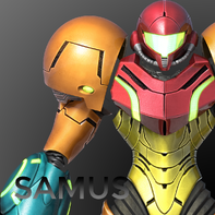 Samus (Prologue)