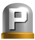 Silver P-Switch