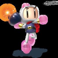 BombermanRadioactive