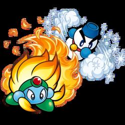 BurningLeoandChilly