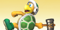 Super Smash Bros. Havoc/Assist Trophies and Pokéballs