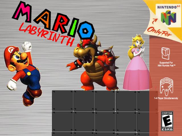 File:Mario labyrinth.png