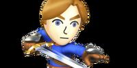 Mii Swordfighter (Smash V)