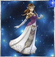SSBU- Zelda