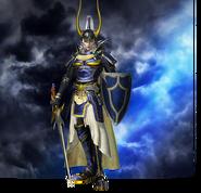 Warrior of Light defaultpalette