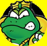 200px-Wart Artwork - Super Mario Bros 2