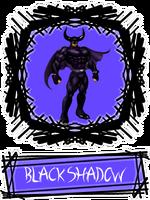 Black Shadow SSBR