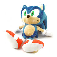 Sonic Doll