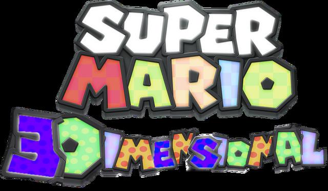 File:SuperMario3DimensionalLogo.png