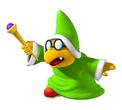 Green Magikoopa