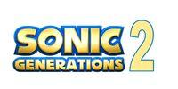 Sonic Generations 2 (E-124 Poldege version)
