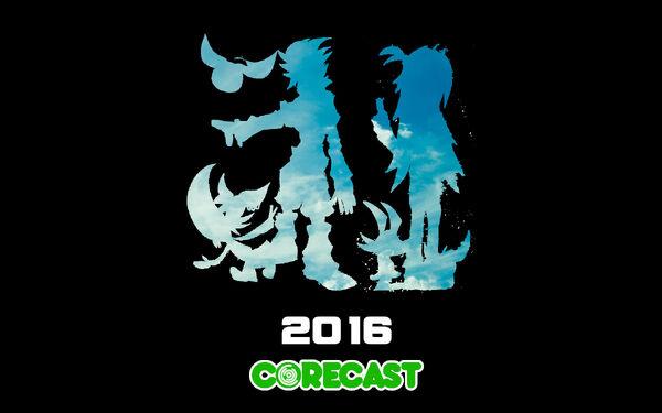 Teaser thing for Corecasr