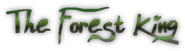 Theforestkinglogo
