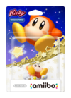 Amiibo - Kirby - Waddle Dee - Box