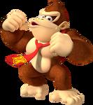 DK Strong