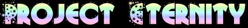 ProjectEternity Logo