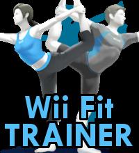 WiiFitTrainerSupernova