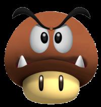 File:Goomba Mushroom 2.png