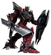 Sentinel Prime 2
