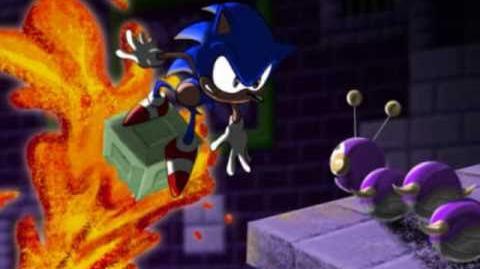 Sonic Marble Zone Remix