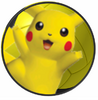 Pikachu MDR