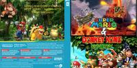Super Mario & Donkey Kong Country
