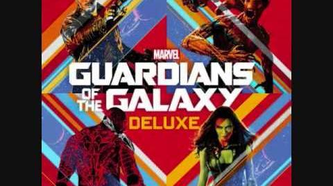 The Big Blast (Guardians of the Galaxy)