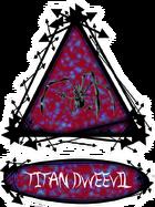 Titan Dweevil SSBR