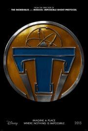 Tomorrowland-poster-691x1024