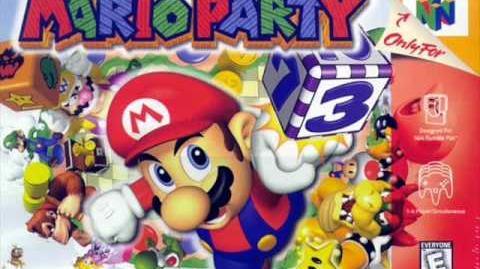 Birthday Cake (Mario Party)