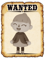 BountyPoster Villager
