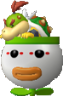 BowserJr's Clowncar