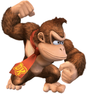 Donkey Kong (WGC)