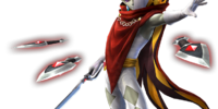 Ghirahim (Super Smash Bros. Golden Eclipse)