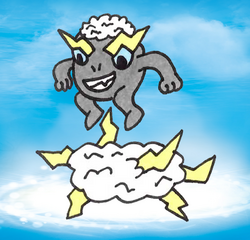 Cloud Pound