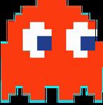 Mystery Mushroom Blinky