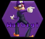 Waluigi MKC