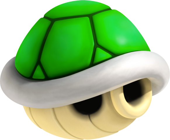 File:Green Shell NSMBU.png