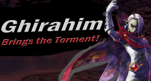 Fichier:Ghirahim ssb4 request by elemental aura-d6hfe67.jpg