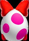 MK3DS Birdo Egg